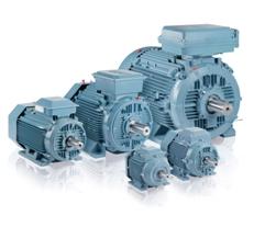 มอเตอร์ไฟฟ้า ABB รุ่น M2QA (ABB General Performance Electric Motor) โดยบริษัท มูฟ เอ็นจิเนียริ่ง จำกัด (Move Engineering)