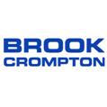 ตัวแทนจำหน่ายมอเตอร์ไฟฟ้า BROOK CROMPTION (Electric Motor) โดย MOVE ENGINEER