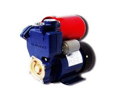 ปั้มน้ำอัตโนมัติ ELECTRA รุ่น 130 Auto (Single Stage Centyrifugal Pump Model : 130 Auto) โดย MOVE ENGINEERING