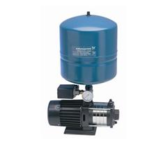 ตัวแทนจำหน่าย ศูนย์บริการ ร้านขายปลีก-ขายส่ง เสนอราคา เช็คราคา สินค้าขายดี เครื่องสูบน้ำ-ปั๊มน้ำ GRUNDFOS รุ่น CH-PT (Boosting System)