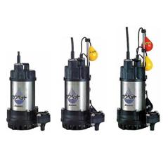 ตัวแทนจำหน่าย ร้านขายปลีก-ขายส่ง เสนอราคา เช็คราคาเครื่องสูบน้ำ-ปั๊มน้ำแบบจุ่ม KAWAMOTO WUP3-G submersible water pumps ในประเทศไทย