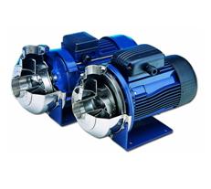 ตัวแทนจำหน่าย ศูนย์บริการ ร้านขายปลีก-ขายส่ง เสนอราคา เช็คราคา สินค้าขายอีเครื่องสูบน้ำ-ปั๊มน้ำหอยโข่งใบพัดเปิด LOWARA รุ่น CO (Single stage pumps - Threaded centrifugal pumps with open impeller) โดย MOVE ENGINEERING