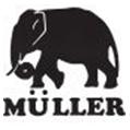 ตัวแทนจำหน่ายมอเตอร์ไฟฟ้า MULLER Electric Motor โดย MOVE ENGINEER