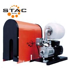 ตัวแทนจำหน่าย ร้านขายปลีก-ขายส่ง เสนอราคา เช็คราคาเครื่องสูบน้ำ-ปั๊มน้ำบ้านประหยัดพลังงาน STAC รุ่น CMX home stainless steel centrifugal water pump ในประเทศไทย (THAILAND)