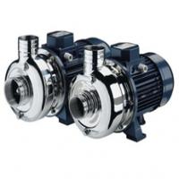 ปั้มน้ำหอยโข่งใบพัดเปิด EBARA pumps (Open impeller Centrifugal pumps AISI 304) โดย MOVE ENGINEERING