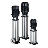 ตัวแทนจำหน่ายปั้มน้ำ-เครื่องสูบน้ำ EBARA แนวตั้งหลายใบพัด รุ่น EVM (Vertical multi-stage stainless steel pump) สินค้าขายดี kaidee เช็คราคา checkraka เสนอราคา