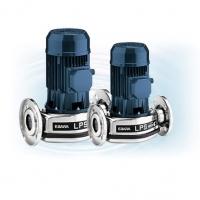 ตัวแทนจำหน่ายปั๊มน้ำ EBARA Water Pump รุ่น LPS Inline กรุงเทพฯ ประเทศไทย